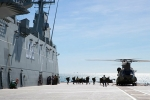 HMAS-Canberra-on-the-flight-deck