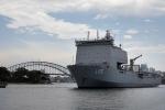 HMAS-Choules