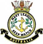 Navy League of Australia Logo